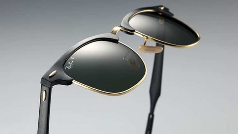 Essilor Says $49 Billion Luxottica Deal On Track as it Posts Solid Q4 Results