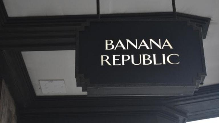 Gap Names Mark Breitbard as Banana Republic Chief