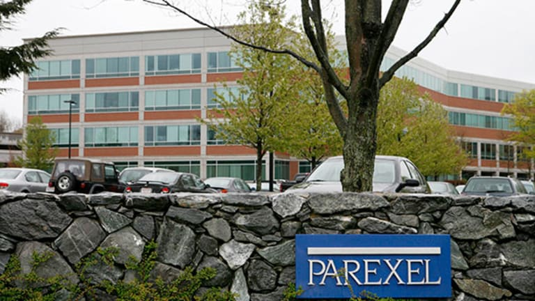 Parexel Is Discovering the Drugs of the Future