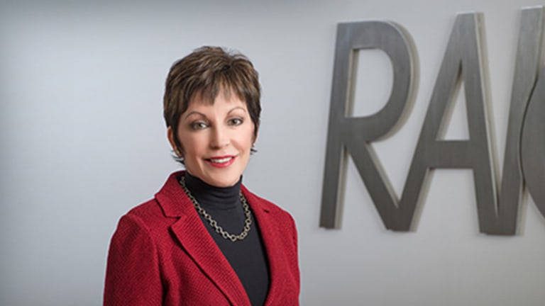 Reynolds American CEO Cameron: 'We Hit the Sweet Spot For Our Shareholders'