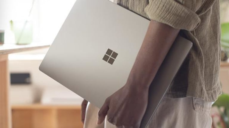 Here Comes Another Microsoft Overhaul