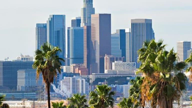 Los Angeles Said to Host 2028 Olympics