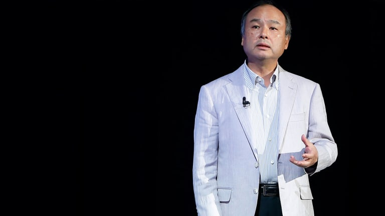 Softbank's Latest Investments in Mapbox and Ola Show the Future It's Betting On