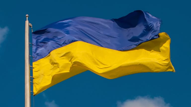 A Wide-Scale Cyber Attack Victimizes Ukrainian Businesses, Banks