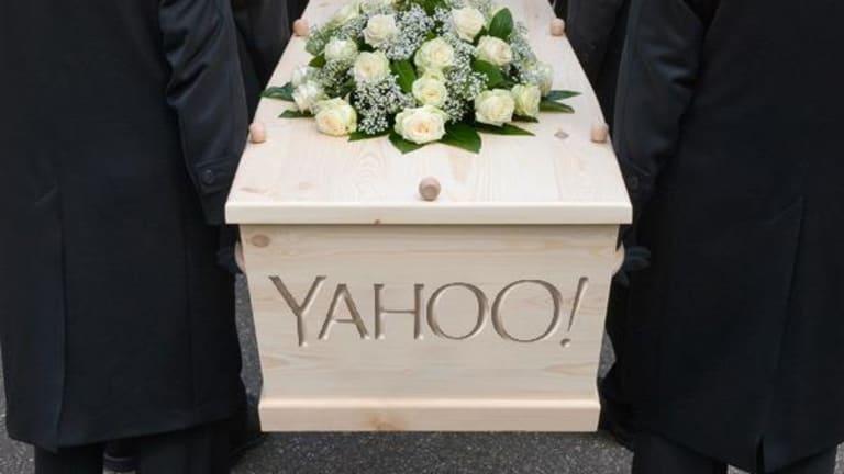 Yahoo! Shareholders Approve Sale to Verizon