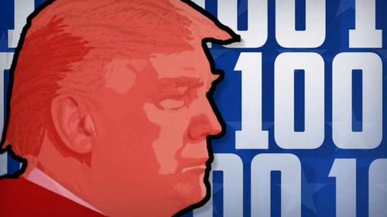 Trump Portfolio Beats S&P 500 in First 100 Days, Led by GEO Prison Stock