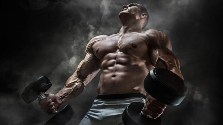 Big Banks Are on Steroids: Market Recon