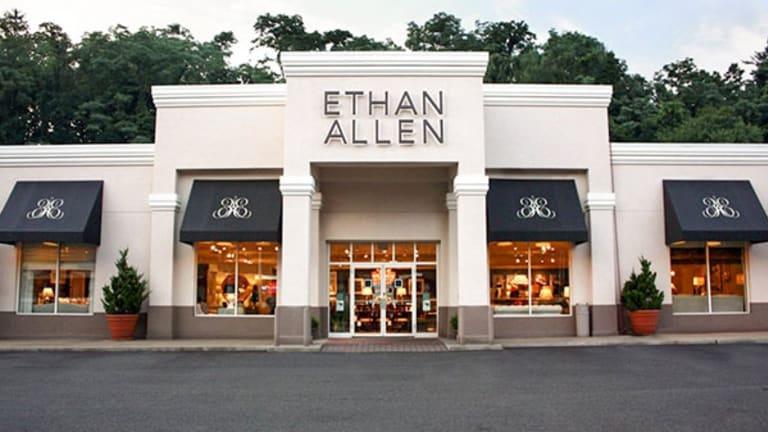 Ethan Allen: Cramer's Top Takeaways