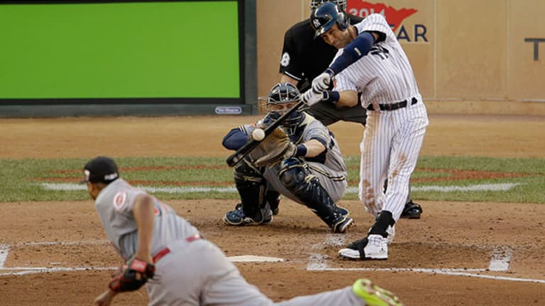 Facebook, MLB Strike Deal to Live Stream Games on Social Network