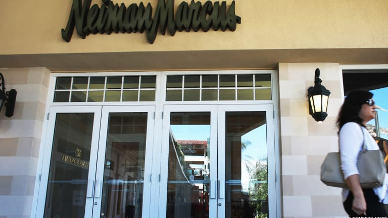 Neiman Marcus Says It No Longer Plans to Sell Itself