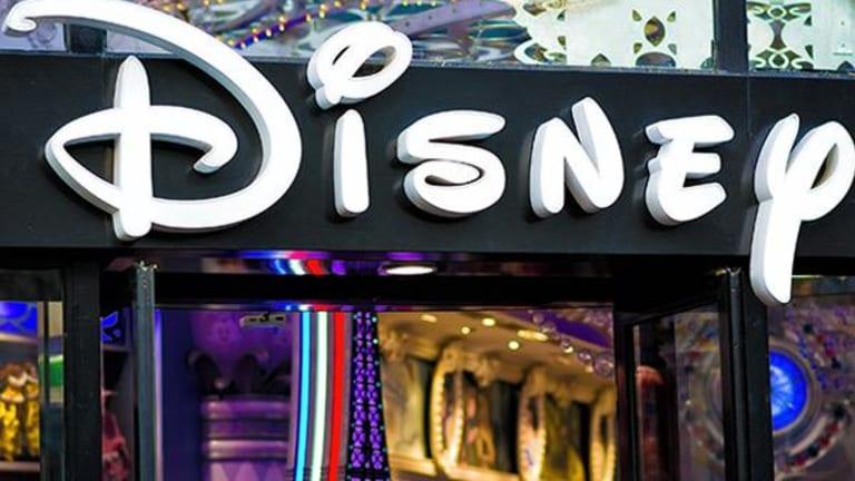 Disney Premieres 'Pirates' in Shanghai