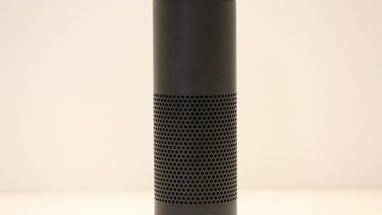 Amazon Cuts Echo Price to Lowest Level in 2017