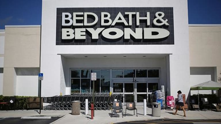 Bed Bath & Beyond Closes $250 Million Sale-Leaseback With PE Firm Oak Street Real Estate