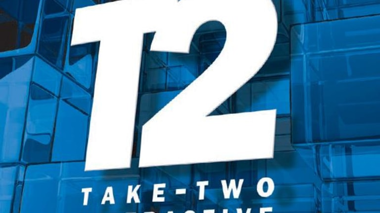 Take-Two Shares Rise Premarket Despite Delay to Highly Anticipated Video Game