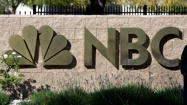 NBC News Acquires 25% Stake in Euronews