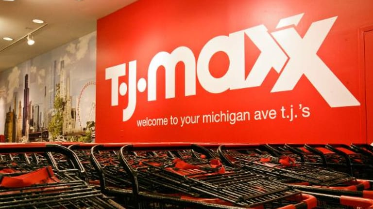 TJX Analyst Lifts Retailer to Buy and Sees Growth Ahead