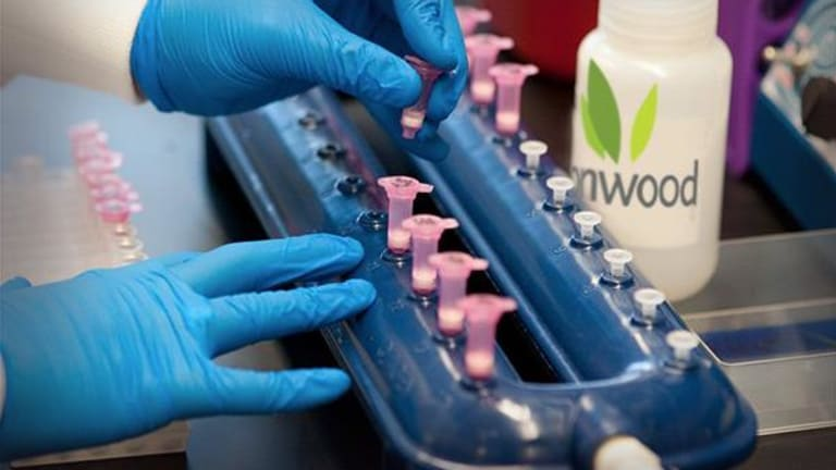Ironwood Shares Jump on FDA Approval for Hyperuricemia Drug - Biotech Movers