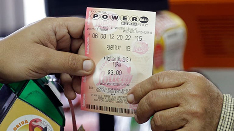 Why You Have Almost No Chance to Win Powerball's $700 Million Jackpot