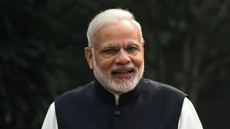 Modi's Visit to Meet Trump Focuses Big Spotlight on the H-1B Visa Debate