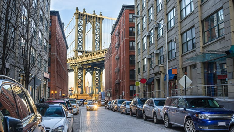 United Technologies Devotes $300 Million to New Brooklyn Hub