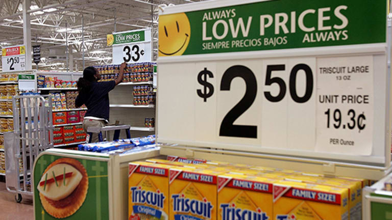 Walmart Is Doing This One Thing That Should Terrify Whole Foods, But Excite Shoppers Everywhere