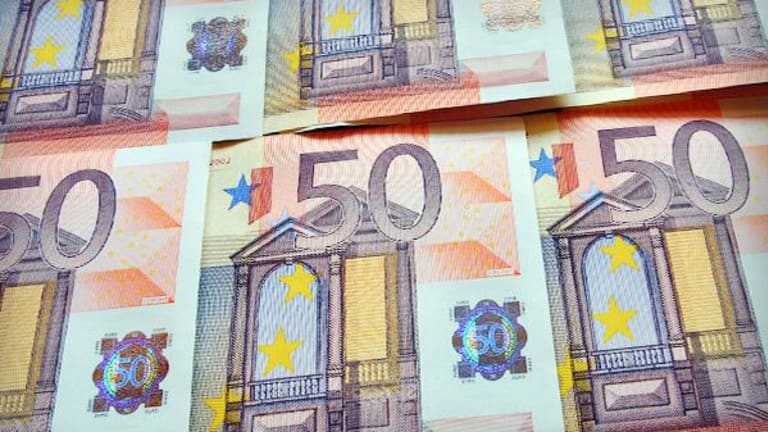 Eurozone Economic Activity Holds At Six-Year Highs; Germany's Factory Output Surges