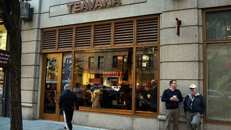 Starbucks Closing All 379 Teavana Stores Because Who Buys Expensive Loose Leaf Tea in a Mall