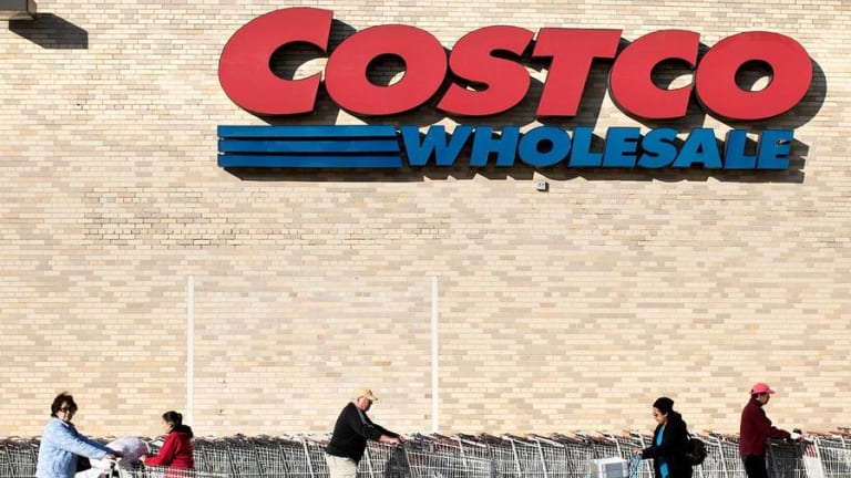 Costco Has Been Digesting Gains and Is Set to Report Earnings; Here's How to Trade It Now