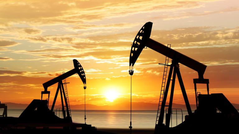 Oil Is Making People Rich Again: Market Recon