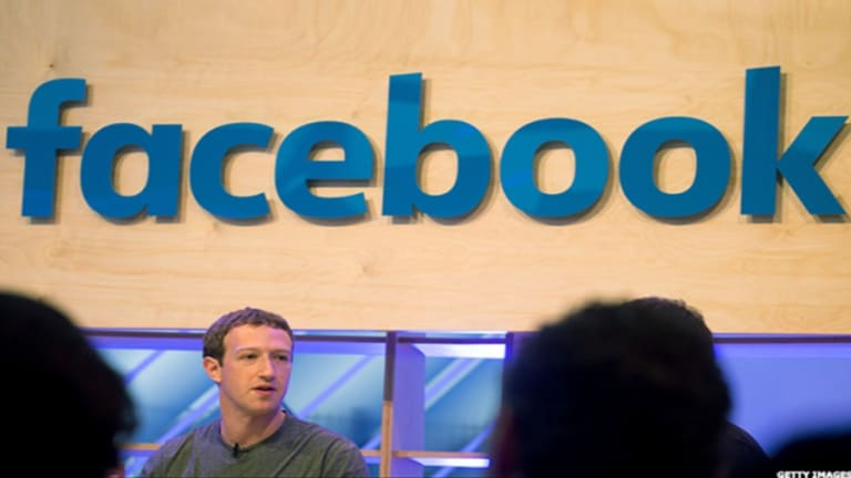 Facebook Stock Set to Break Higher Despite Internal Turmoil