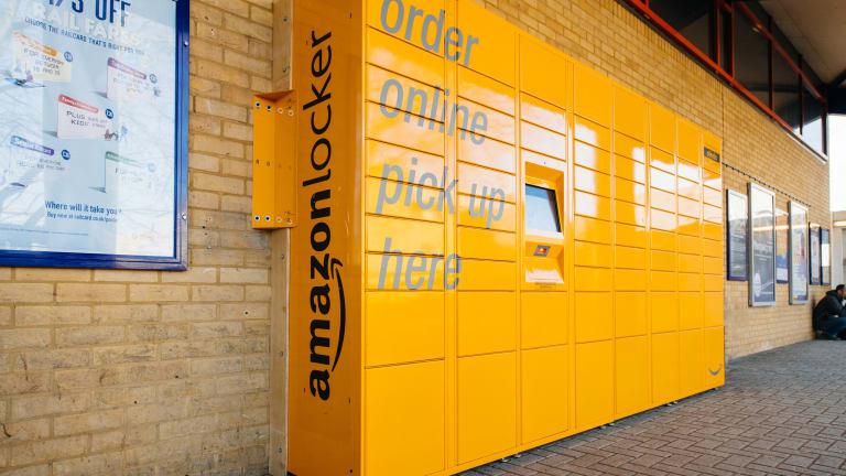 3 Facts From Amazon's Holiday Season Should Terrify Rivals