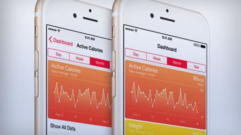 Apple Wants to Make Healthcare Easier with New iPhone Medical Technology