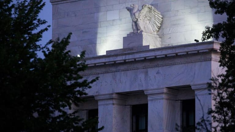 The Fed Doesn't Have the Control Over Interest Rates Everyone Thinks It Does