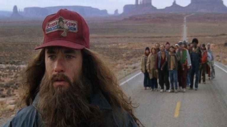 Apple's Blowout Quarter Lifts Forrest Gump's 'Fruit Company' Investment to Record High