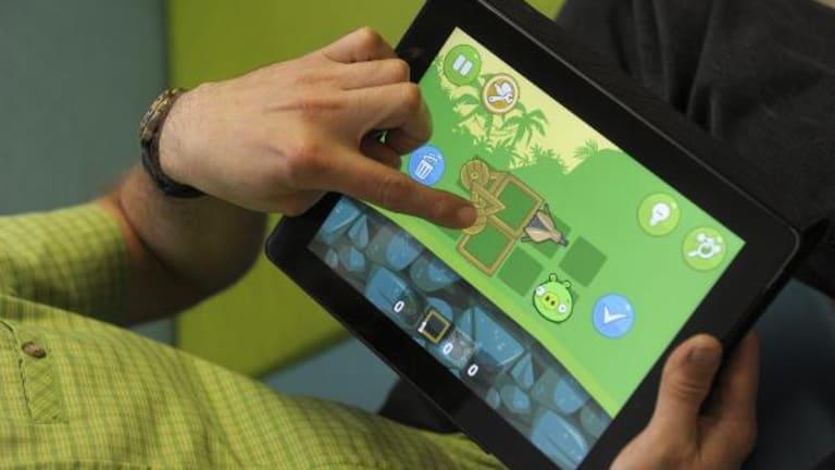Angry Birds Maker Rovio Confirms IPO
