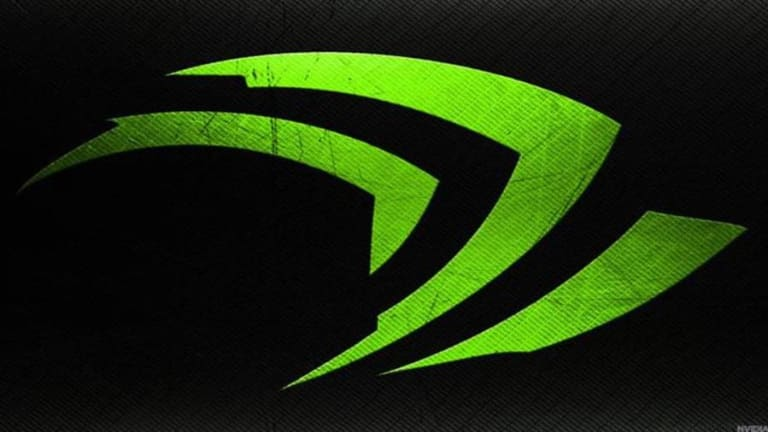 Nvidia Gains Benchmark Target of $275; Can Stock Go Higher?