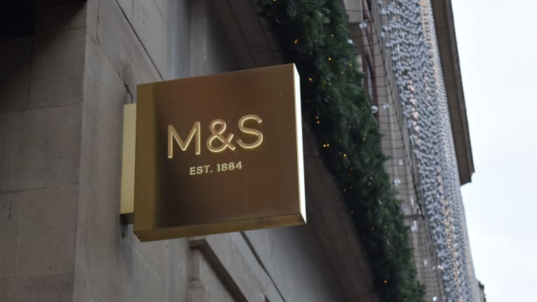 Marks & Spencer Stock Hits 11-Month High On New Chairman