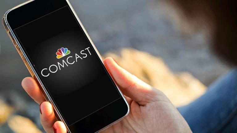 Comcast Planning Rebranding, Expansion of Streaming Option