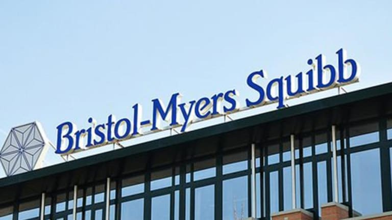 Bristol-Myers Jumps After Celgene-Acquired Cancer Treatment Shows Promise