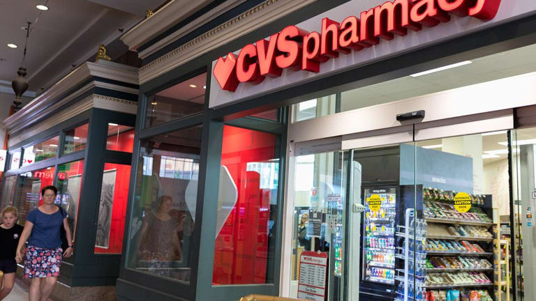 Starboard Takes Stake in CVS Health Corp.: Report