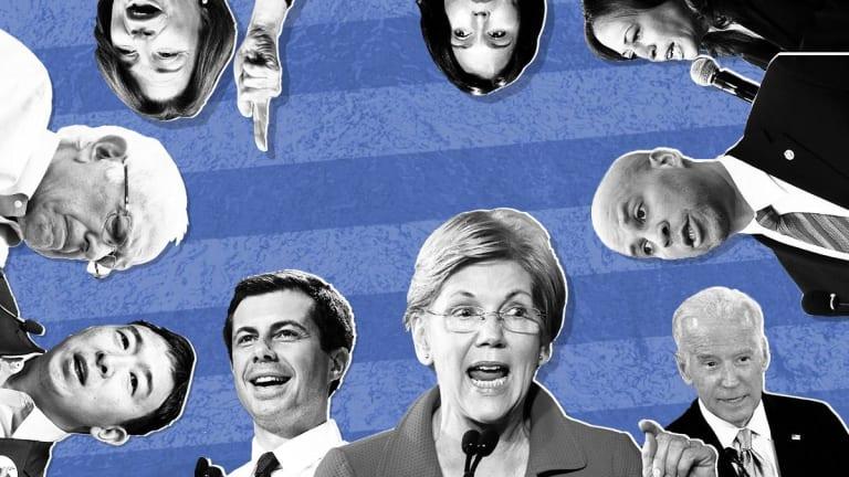 Democratic Presidential Debate - Live Blog