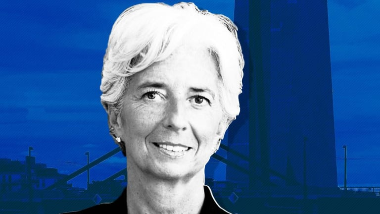 ECB President Lagarde Hints at Fiscal Focus, Not Policy Change, in Maiden Speech