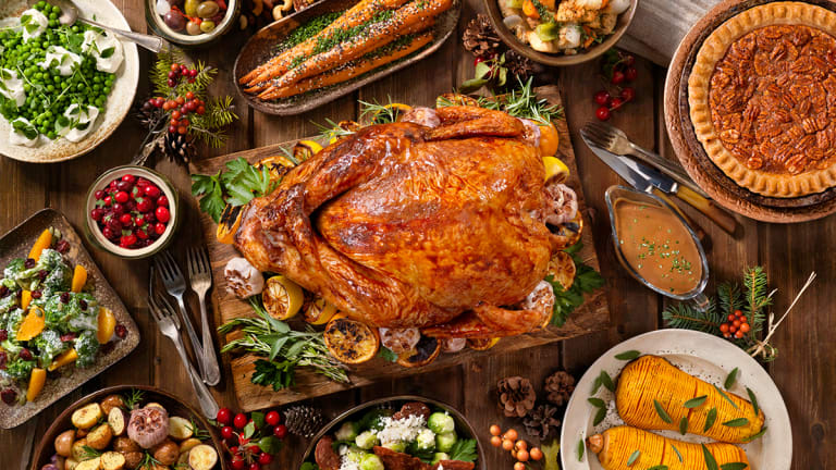 How Commodity Markets Affect Thanksgiving