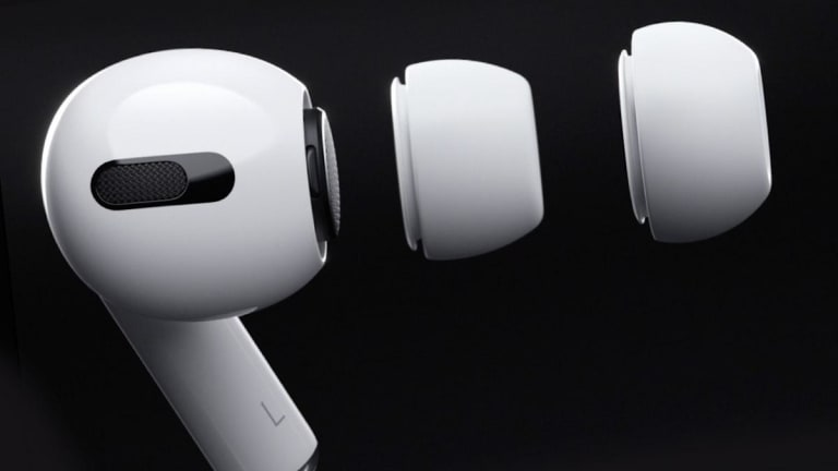 Apple AirPod Pro Sales Look Strong - Here's Why That's Significant For Investors