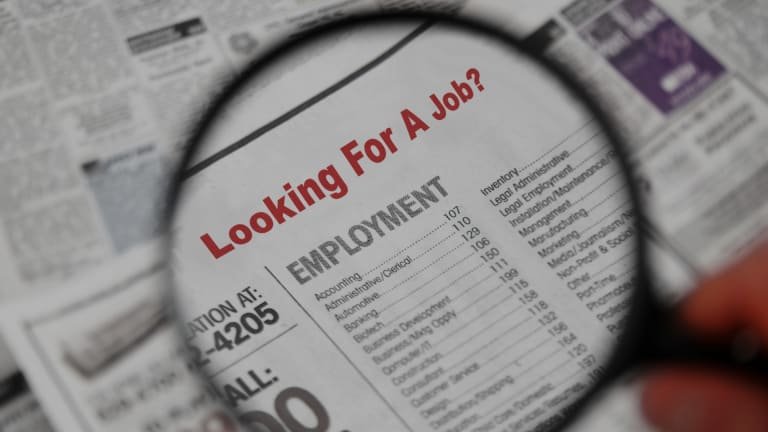 Employers Add 266,000 Jobs in November; Jobless Rate Dips Back to 3.5%