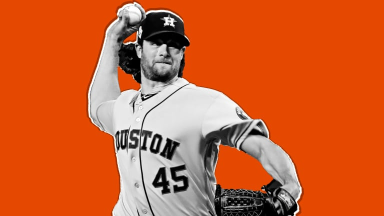 Yankees Sign Gerrit Cole to Record-Setting Contract - A Deep Dive Into the Numbers