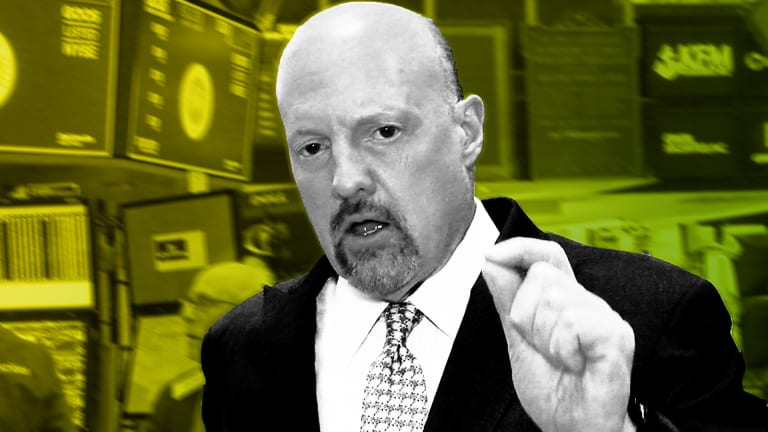 Jim Cramer on How to Invest During the Coronavirus Crisis - Live at 11:45 a.m. ET