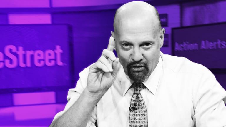 Jim Cramer on Investing During the Coronavirus Shutdown - Live at 11:30 a.m. ET