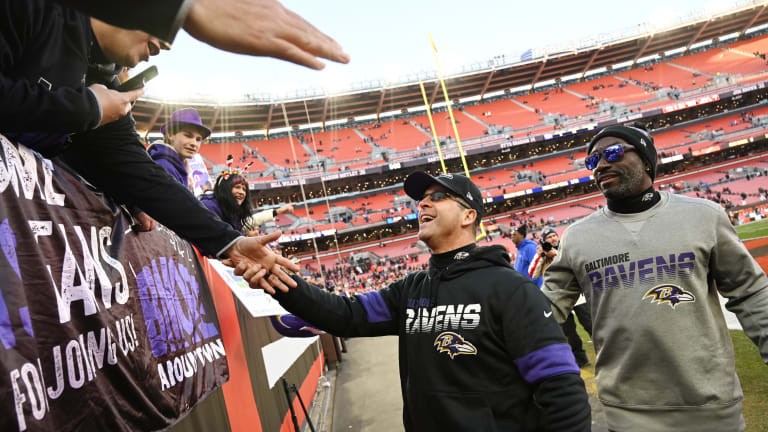 AFC Playoff Scenario: Ravens Locked in at Top Spot but who will be Number Two?