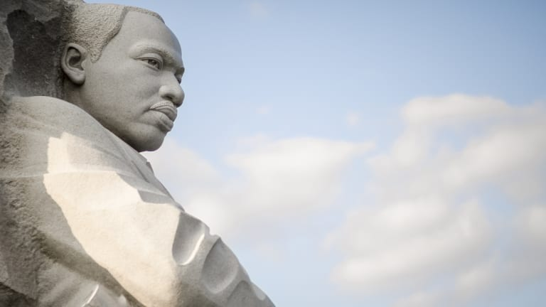 Is the Stock Market Open on Martin Luther King Jr. Day?